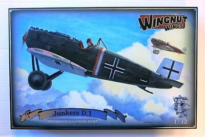 Wingnut Wings WNW 32065 Junkers D.1