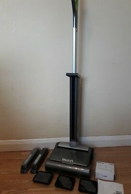Gtech Air Ram Multi 22V Cordless Vacuum Cleaner Fully Serviced With Battery + Fi