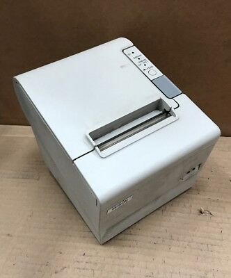Epson TM-T88iv Thermal Receipt Printer