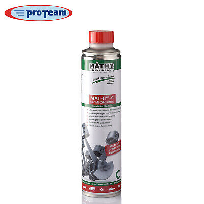 MATHY® C  400 ml Motor-Innenreiniger  Engine-Cleaner Sonderpreis !!