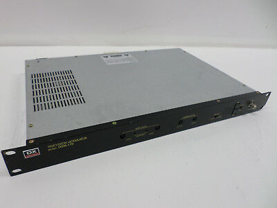 DX Antenna Television Agile Frequency Modulator DSM-170