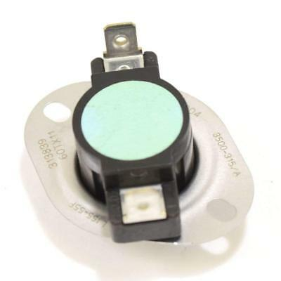 7680-359 Coleman OEM Furnace Replacement Limit Switch