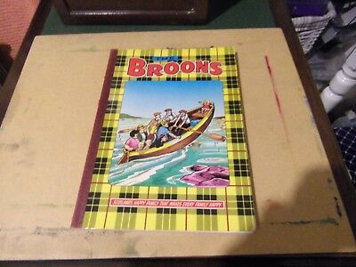Broons Annual  1983