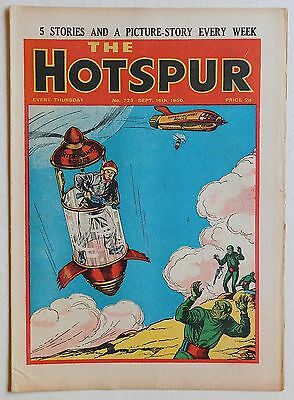 THE HOTSPUR #723 - 16th September 1950