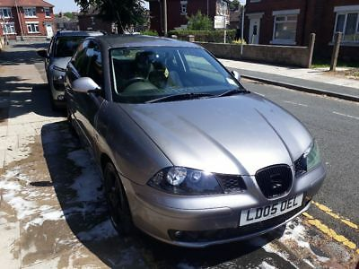 Seat Ibiza FR 1.8 Turbo Remapped NO RESERVE Full Seat service history