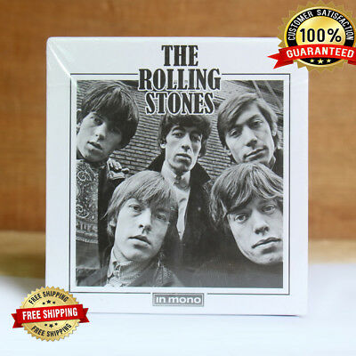 The Rolling Stone In Mono 15CD Box NEW SEALED Box Set Limited Edition QUALITY