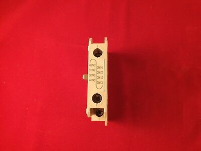 LSIS  AX Auxillary Contact block PD1041C00BF1667W001
