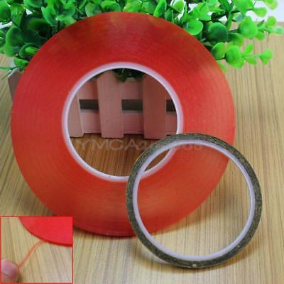 1 Roll 50mx3mm Double Sided Adhesive Sticky Tape Tool for Mobile Phone Glue LCD