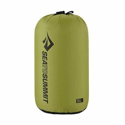 Lge Vert Sea To Summit Nylon Sac de Rangement