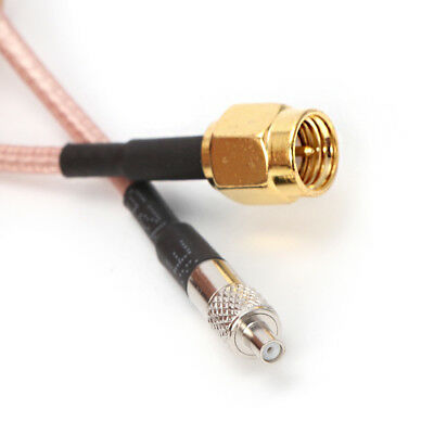 Female Jack TS9 To SMA Male Plug RG316 Coaxial Pigtail Cable Extension Cables
