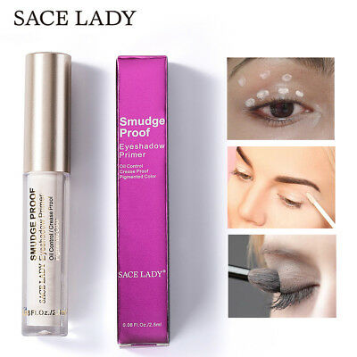 Longlasting Dark-Cricle Remove Isolation Eye Shadow Base Primer Cream New