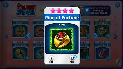 Ring Of Fortune Slotomania