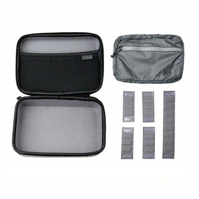 Travel Large Storage Carry Hard Bag Case Box for GoPro HERO 1 2 3 4 5 Camera
