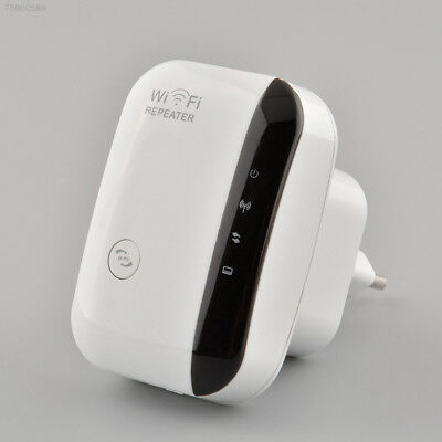 3330 300Mbps WLAN Network Range Expander Extender Wireless WiFi Signal Repeater