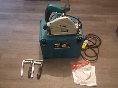MAKITA SP6000J1 110V Plunge saw  (No Rail)