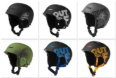Casco Snowboard/sci Uomo/donna Out-Of Wipeout