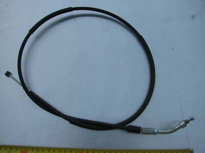 xs 750 clutch cable XS750 tripple Yamaha pattern part