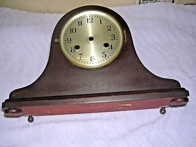 Clock  Parts , Clock Case,   Good