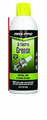 NEW - Max Professional Di-Electric Grease (10 oz) - FREE SHIPPING