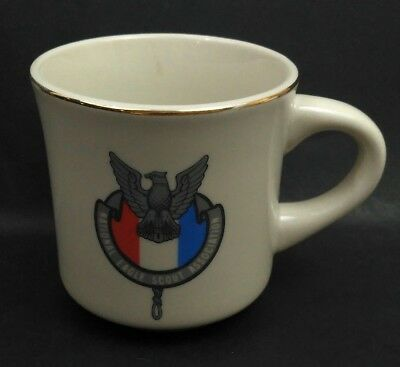 National Eagle Scout Association Ceramic Coffee Mug Cup