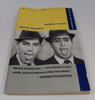 Example Essays Barrel Fever Stories And Essays By David Sedaris  Paperback Book Etvb Greek Essay also Essay On Diversity In The Workplace Barrel Fever Stories And Essays By David Sedaris    Picclick Format For Writing An Argumentative Essay