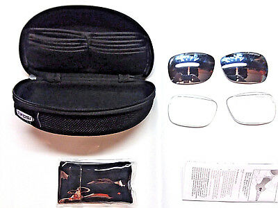 aeabdb7d1839 TIFOSI DURO REPLACEMENT Lenses And Case -  19.99