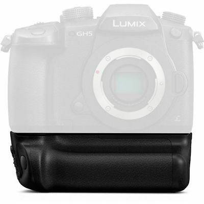 ~Genuine Panasonic DMW-BGGH5 Battery Grip for Lumix DC-GH5 Camera