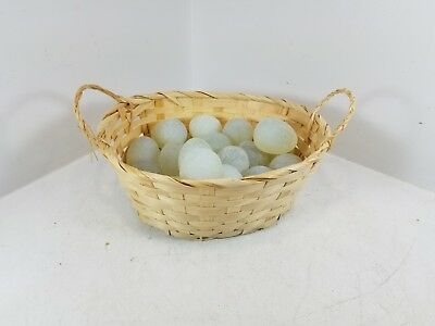 28 Opalescent Magic Egg~protect your space from negativity