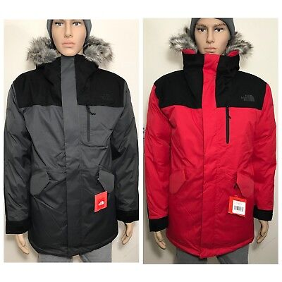 e59d3ae84 MENS TNF THE North Face Bedford Down Parka Warm Insulated Winter ...