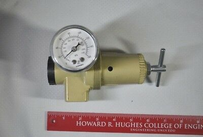 Air Pressure Regulator 2130 300PSI Max Inlet