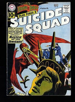 Brave And The Bold #38 VG/FN 5.0