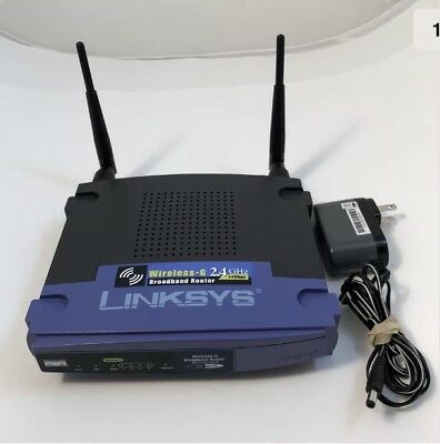 LINKSYS WIRELESS ROUTER WRT54G V8 DRIVER FOR MAC