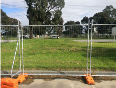 Temporary Fencing Fence Panels