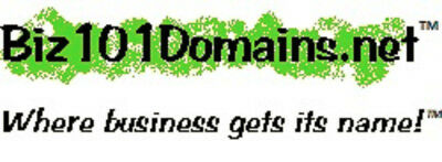 dot BIZ domain name sale only $2.09 in November only - get your domain name now!