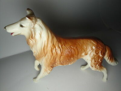 Lassie Collie Breyer Companion Dog Rare Circ 1958-1965 Antique
