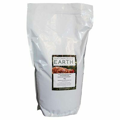 Diatomaceous Earth Poultry Supplement - animal food grade
