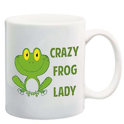 Frog Emoji Sipping Tea Thats None Of My Business Ceramic Coffee