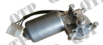 Ford New Holland Super Q Cab Wiper Motor 10's 30's TW