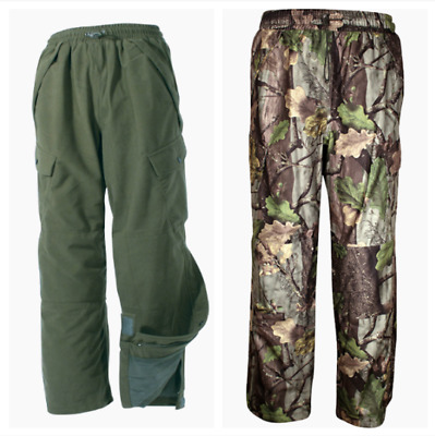 Jack Pyke Hunters Trousers Evolution Camouflage Country Hunting Shooting
