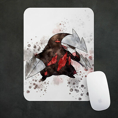 Excadrill Pokemon Mouse Pad Anime Gaming Mousepad TOP Quality BIG SIZE Gift Q530