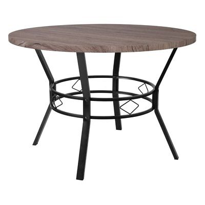Flash Furniture Tremont 45 in. Round Dining Table