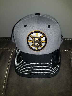 canada new adidas nhl hockey boston bruins adjustable snapback hat cap  5caf5 531d8 be2497fb8caa