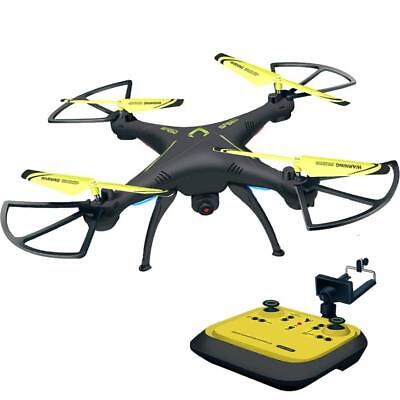 Honor-Y RC Drone with Camera Live Video, 720 HD FPV Drones RC Quadcopter Drone