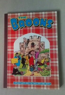 Broons Annual 1985