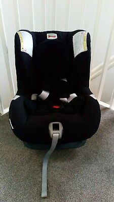 Britax Romer First Class Plus Group 0 1 Baby Child Car Seat