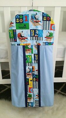 """Brand new """" Thomas the Tank Engine & Friends"""" Nappy stacker"""