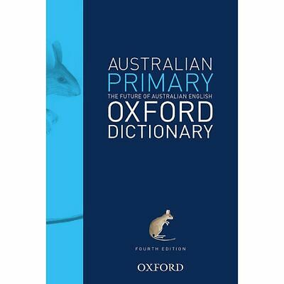 Oxford Australian Upper Primary Dictionary