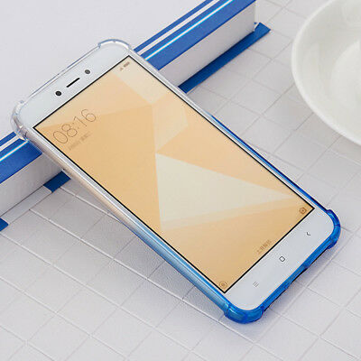 Ultra Thin TPU Case Cover Protective Shell For Xiaomi Redmi 5 5 Plus 4X Note 5A