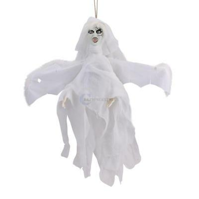 Halloween Hanging Decorations Garland House Party Animated Scary Ghost Props