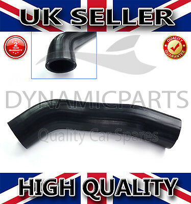 LAND ROVER DISCOVERY 200 TDi AIR INTAKE HOSE PIPE AIR FILTER BOX TO TURBO